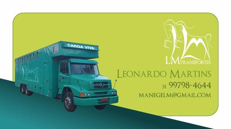 LM Transportes